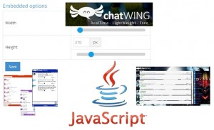 Creating chatwing account for free