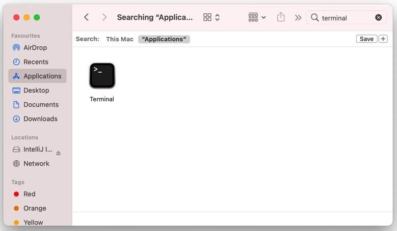 Install Java Node JS Angular IntelliJ IDEA on Mac